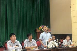 Hà Nội giải thích việc giao quỹ đất 'khủng' không qua đấu giá cho 5 dự án BT