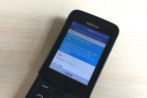 Trải nghiệm 4G trên Nokia 'chuối'