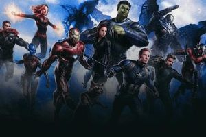 Marvel tiết lộ vì sao các nhân vật sống sót trong 'Infinity War' là đội hình Avengers ban đầu