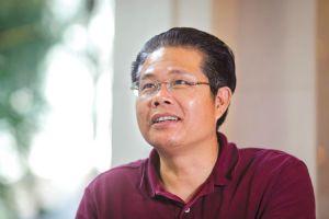CEO Công ty Thái Dương Lê Quang Thành: 'Sự tồn tại của doanh nghiệp phụ thuộc vào sáng tạo sản phẩm'