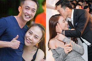 Bị nghi đi chụp ảnh cưới, Cường Đô la - Đàm Thu Trang sắp kết hôn?