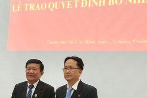Nhân sự mới tại TP. HCM và Lạng Sơn