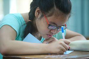 Điểm chuẩn lớp 6 chương trình song bằng ở Hà Nội cao nhất là 15,85