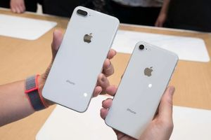 Rời bỏ Android, người dùng thích iPhone loại nào?