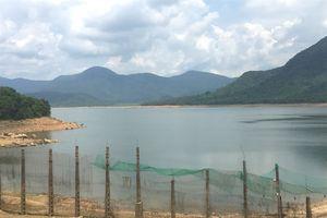 Bình Định: Tiết kiệm nước tưới