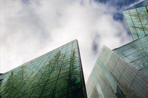Vật liệu thông minh xây đô thị bền vững