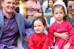Hồng Nhung chia tay chồng Tây: Sao Việt và cộng đồng mạng 'dậy sóng'
