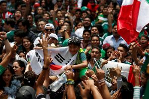 Người Mexico bày tỏ sự biết ơn đối với Hàn Quốc