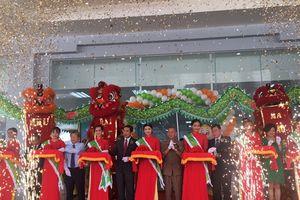 Bến Tre: Khánh thành Trung tâm Thương mại triển lãm và Hội nghị Quốc tế - Việt Nam