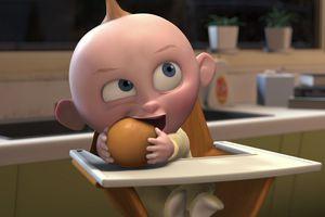 Không phải bố mẹ siêu nhân, nhóc Jack-Jack mới chính là nam châm hút khách của 'The Incredibles 2'