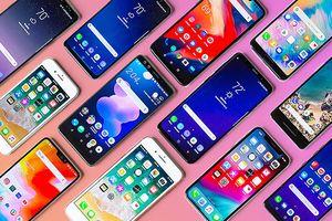 Được quan tâm nhiều nhưng smartphone cao cấp lại 'kén khách' tại Việt Nam