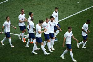 Hé lộ mức tiền thưởng bèo bọt của ĐT Anh tại World Cup 2018