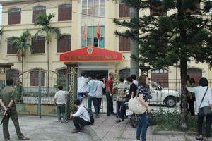 Bắt giam kẻ nhiễm HIV ô dâm bé gái 11 tuổi tại Hoa Lư, Ninh Bình