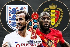 Lịch thi đấu World Cup 2018 hôm nay (28/6): Cuộc chiến ngôi đầu