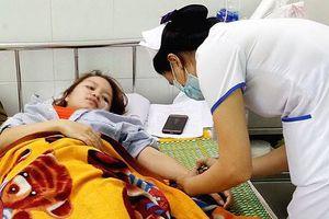 Điều tra vụ phụ huynh đánh cô giáo mầm non ngất xỉu tại Quảng Nam