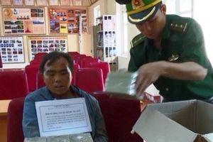 Nghệ An truy tìm kẻ bắn vào lực lượng Biên phòng phá vụ án ma túy