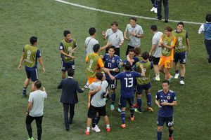Thua Ba Lan, Nhật Bản giành vé vào vòng 1/8 nhờ chỉ số đặc biệt nhất World Cup 2018