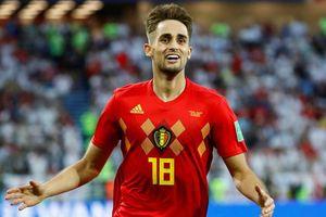Hạ tuyển Anh, Bỉ lọt vào 'nhánh tử thần' World Cup 2018