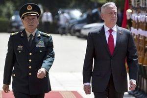 Trung Quốc khẳng định tầm quan trọng Mỹ-Trung