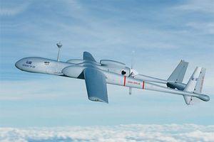Báo Pháp: Israel bí mật chào bán siêu UAV cho Việt Nam