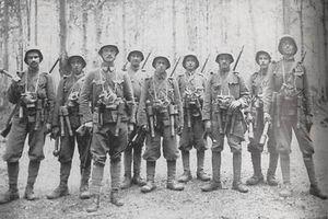 Chiến tranh Thế giới thứ Nhất: Cái kết của Đế quốc Áo-Hung