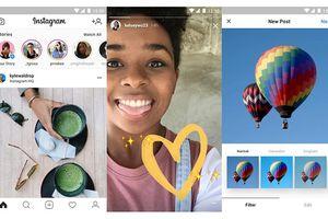 Instagram ra mắt phiên bản rút gọn cho Android