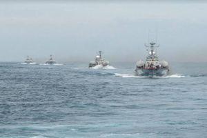 Lữ đoàn 172: Luôn sẵn sàng chiến đấu bảo vệ vững chắc độc lập chủ quyền, biển, đảo của Tổ quốc
