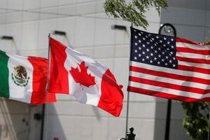 Ông Trump gọi thỏa thuận cải tổ NAFTA là 'quan trọng nhất từ trước đến nay'