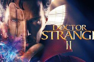 Fan của Trang Đại Phu an tâm nhé, 'Doctor Strange 2' đã được xác nhận thực hiện trong Phase 4