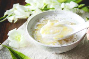 Cách nấu chè đậu xanh đơn giản mà vẫn thơm ngon đúng điệu