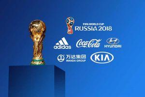 FIFA, World Cup và sự xuất hiện của các tân binh