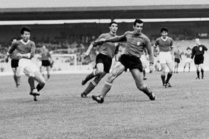Đội bóng Triều Tiên hạ gục Italy và dẫn trước Bồ Đào Nha năm 1966