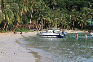 PJICO từ chối bồi thường bảo hiểm vụ chìm ca nô tại Phú Quốc