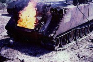 Bất ngờ sức mạnh của lựu đạn Mỹ trong Chiến tranh Việt Nam