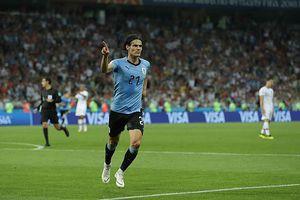 Bồ Đào Nha thua Uruguay, Ronaldo theo chân Messi về nước