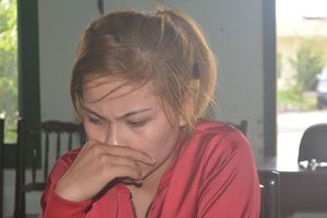 Bắt nữ 9X tàng trữ 400 viên ma túy tổng hợp