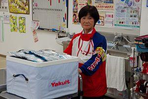 Yakult Lady - lựa chọn ngược thời gian của phụ nữ Nhật