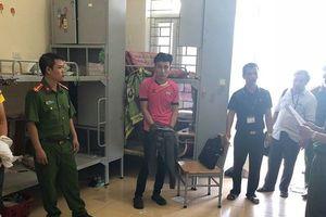 Khởi tố vụ án 2 cựu sinh viên ĐH Hà Tĩnh buôn bán ma túy