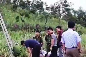 Thông tin mới vụ 6 người thương vong khi kéo cáp viễn thông ở Nghệ An