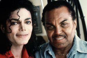 Người cha hà khắc đứng sau thành công của ông Hoàng nhạc Pop Michael Jackson