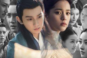 'Đại chúa tể' - Bộ phim hứa hẹn sự lột xác ngoạn mục của nam thần 10x TFBoys Vương Nguyên