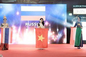 Hoa hậu Phụ nữ toàn thế giới 2018 Dương Thùy Linh: Tôi hiểu ai chỉ chờ mình sảy chân để 'dìm' mình xuống