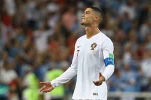 World Cup 2018 có phải điểm dừng cuối cùng của Ronaldo?