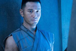 'Kế hoạch đào tẩu 2': Huỳnh Hiểu Minh và lá bài điện ảnh Trung Quốc