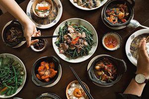 4 quán bistro 'chất lừ' ở trung tâm Sài Gòn cho bữa tối thú vị