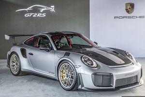 Porsche 911 GT2 RS tại Malaysia rẻ hơn Việt Nam 3 tỷ đồng