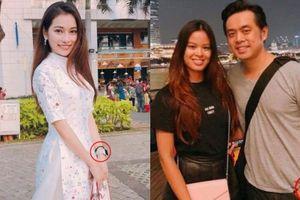 Dương Khắc Linh bị nghi đi du lịch cùng Ngọc Duyên Sara