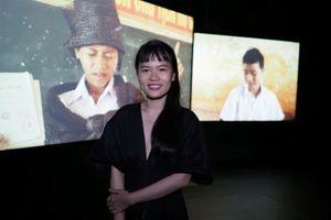 Phan Thảo Nguyên đoạt giải nhất cuộc thi Signature Art Prize