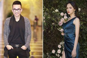 Nhà thiết kế Hà Duy chỉ trích Hương Giang chảnh chọe, ngôi sao