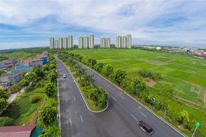 Hà Nội kêu gọi đầu tư đường BT Quốc lộ 32 hơn 1.400 tỷ đồng